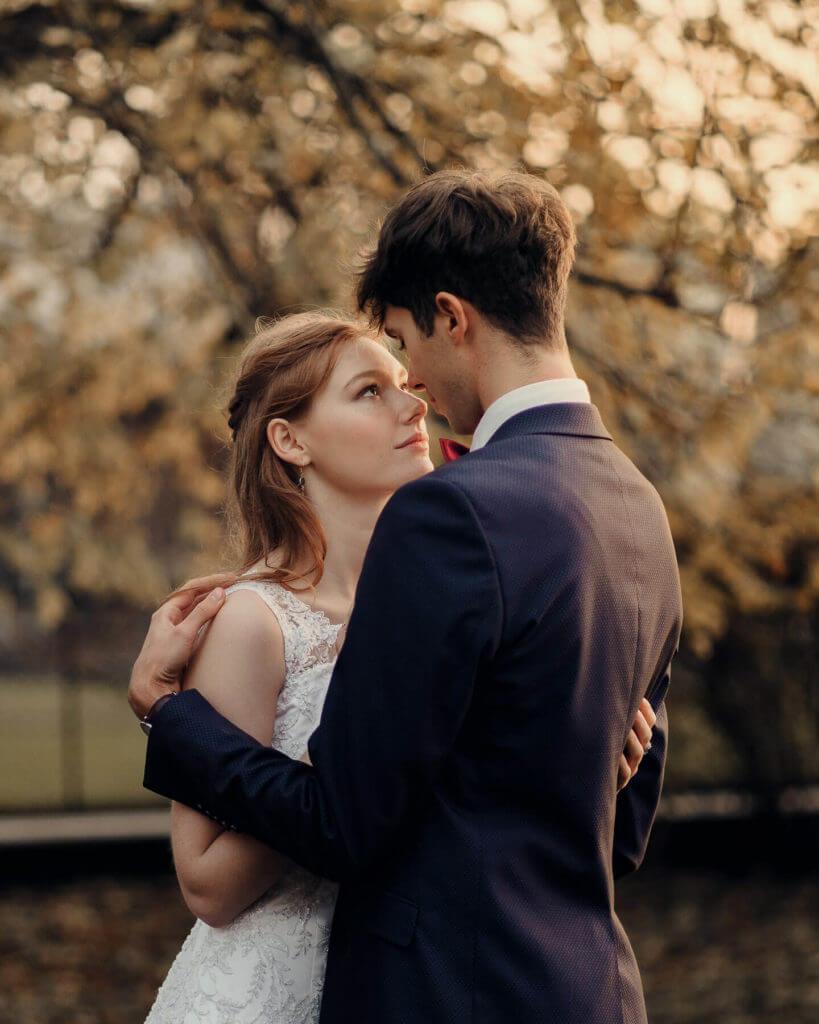 Sesja ślubna bydgoszcz cena
