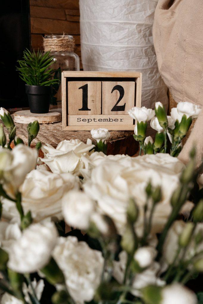 dekoracje i kwiaty slubne