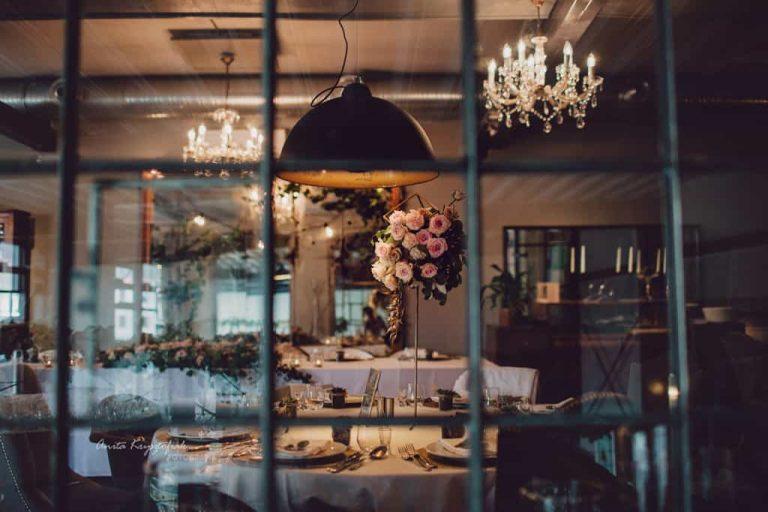 wesele w stylu industrialnym kujawsko pomorskie