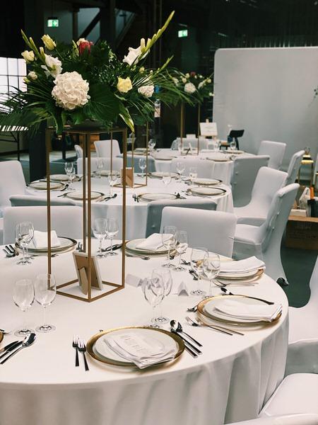piękne sale weselne w Bydgoszczy