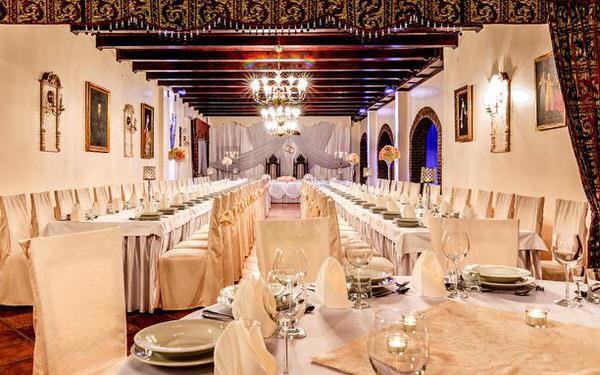 wesele w zamku kujawsko pomorskie