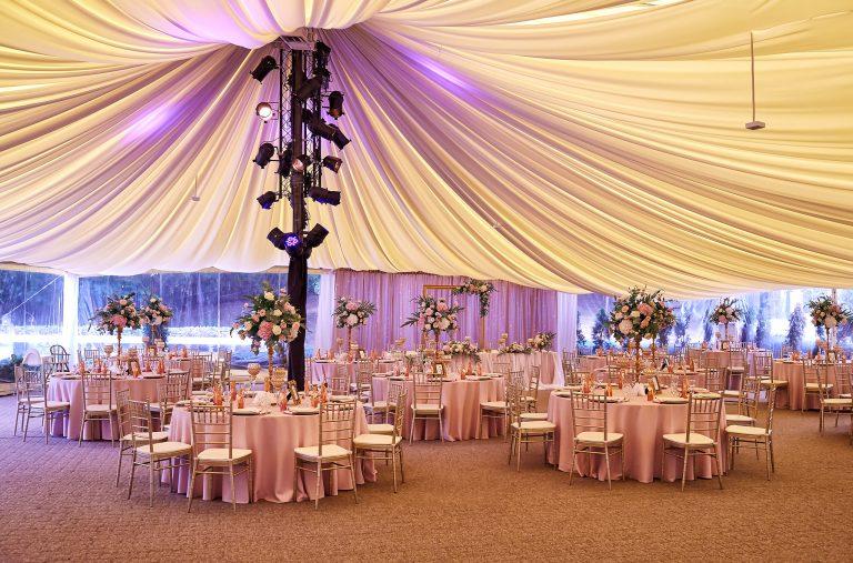 wesele w namiocie kujawsko pomorskie