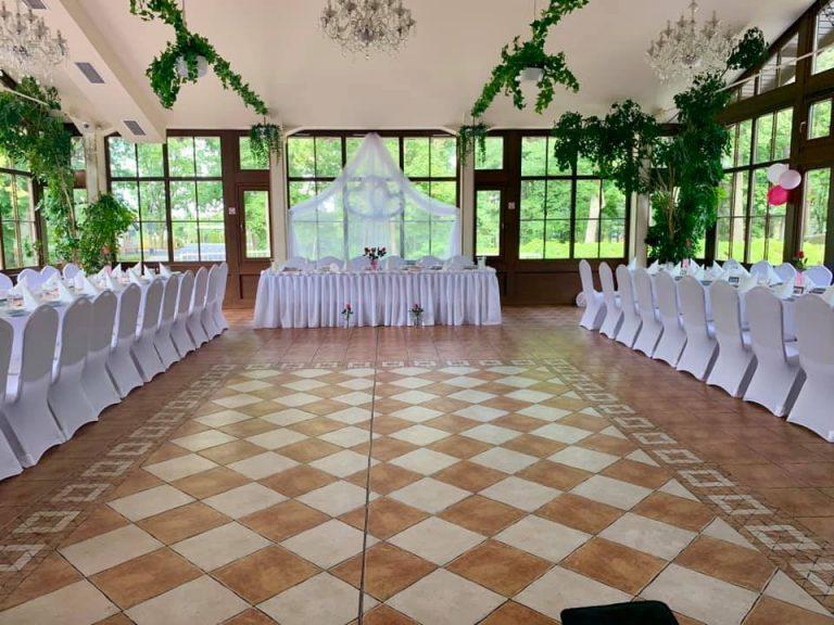 sala weselna Grudziądz