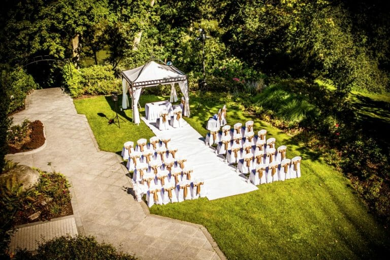 Najlepsze sale weselne bydgoszcz