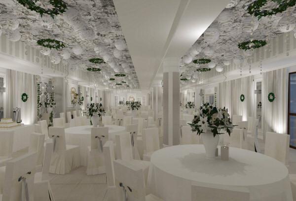 jaka sala na wesele w kujawsko pomorskim?