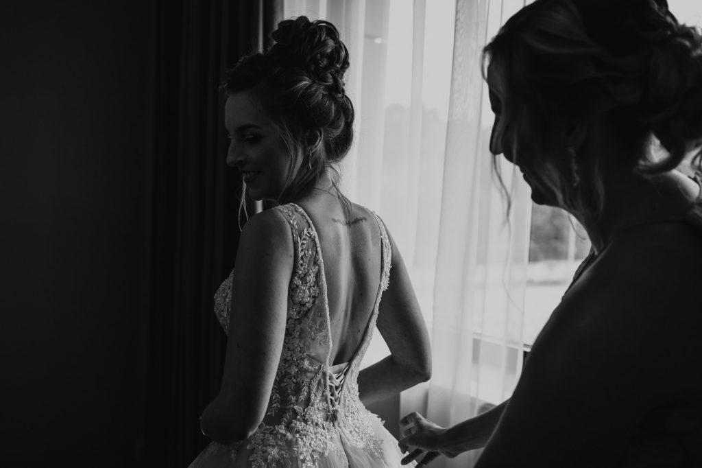 Najlepszy fotograf ślubny z Torunia