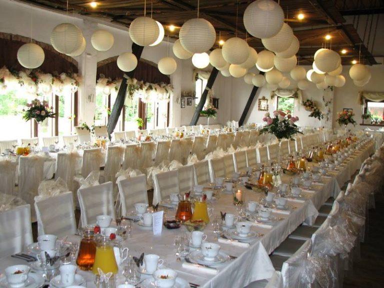 wesele rustykalne kujawsko pomorskie