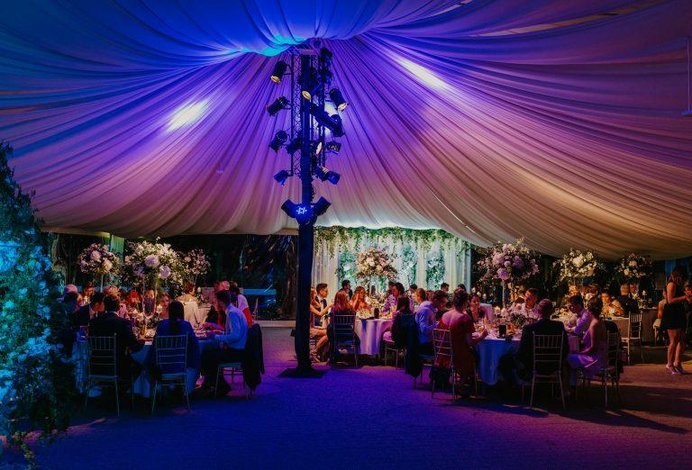 wesele w namiocie bydgoszcz