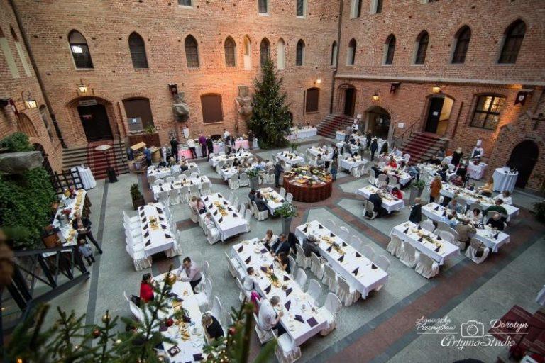 wesele na zamku kujawsko pomorskie